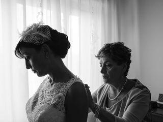 Le nozze di Teresa e Fabio 2