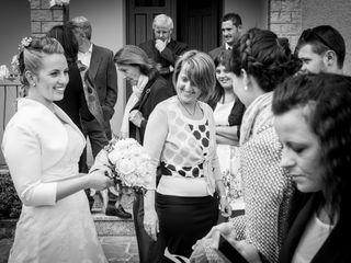 Le nozze di Anna e Christian 3