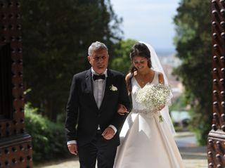 Le nozze di Elena e Gherardo 1