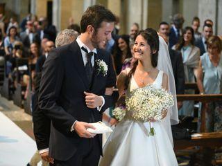 Le nozze di Elena e Gherardo 2