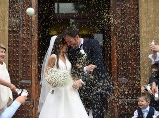 Le nozze di Elena e Gherardo 3