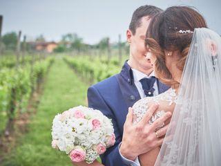Le nozze di Elena e Dario