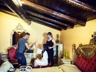 Le nozze di Enza e Alberto 2