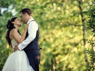 Le nozze di Enza e Alberto