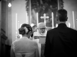 Le nozze di Alessandra e Max 3
