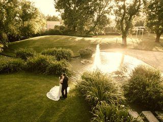 Le nozze di Valentina e Rocco 1