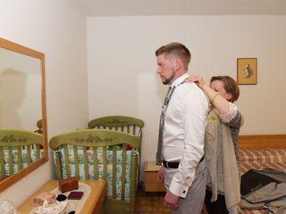 Le nozze di Michele e Denise 1