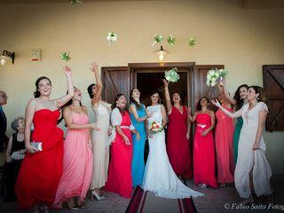 Le nozze di Marianna e Gaetano