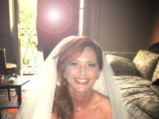 Le nozze di Romina e Andrea 1