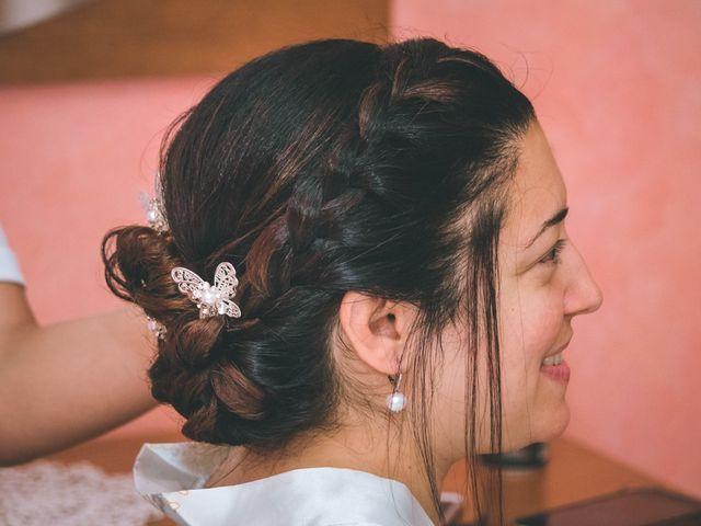 Il matrimonio di Abdul e Sara a Cesano Boscone, Milano 7