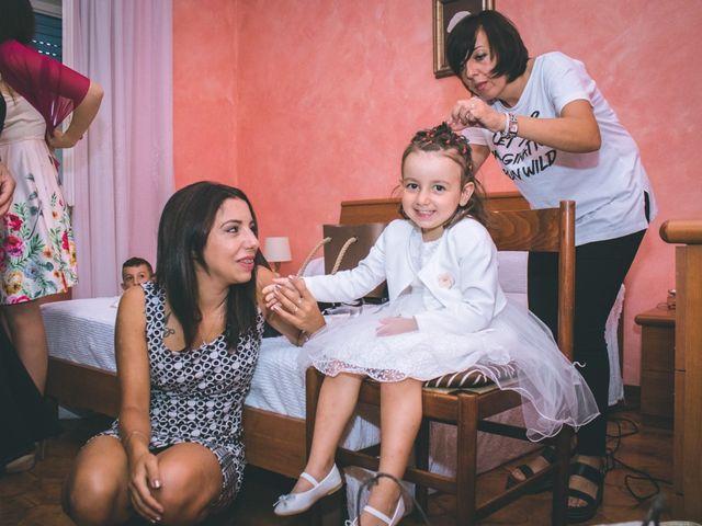 Il matrimonio di Abdul e Sara a Cesano Boscone, Milano 21