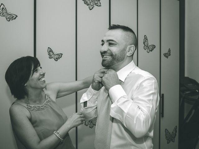 Il matrimonio di Abdul e Sara a Cesano Boscone, Milano 28