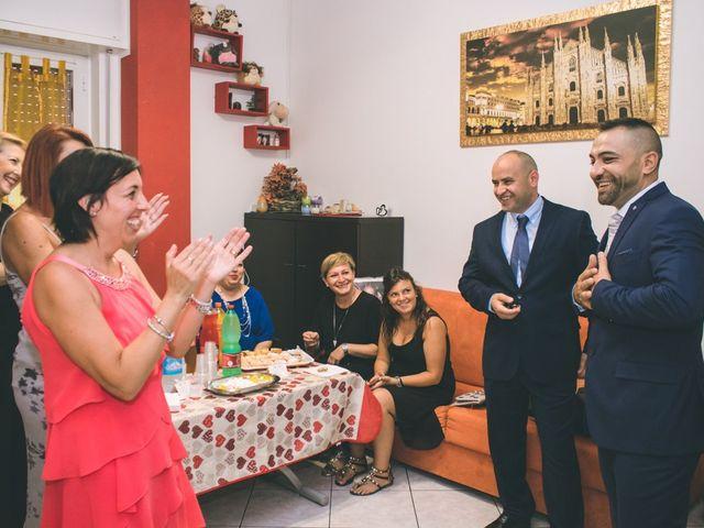 Il matrimonio di Abdul e Sara a Cesano Boscone, Milano 33