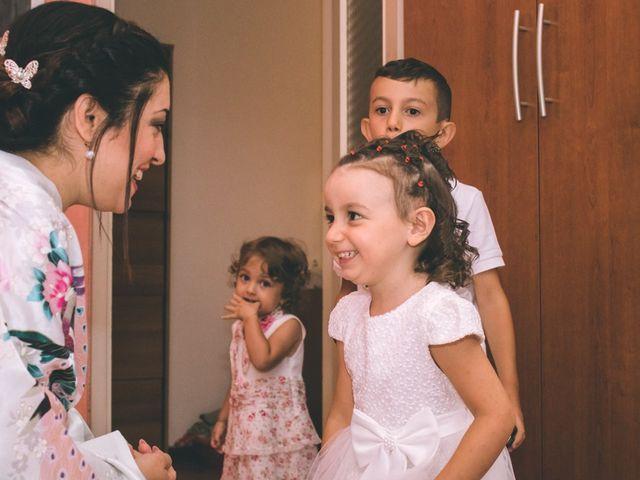 Il matrimonio di Abdul e Sara a Cesano Boscone, Milano 36