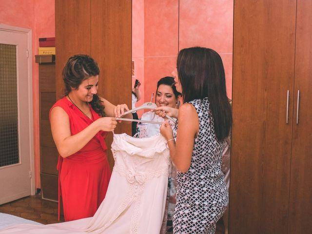 Il matrimonio di Abdul e Sara a Cesano Boscone, Milano 37