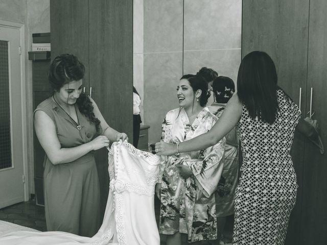 Il matrimonio di Abdul e Sara a Cesano Boscone, Milano 38