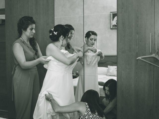 Il matrimonio di Abdul e Sara a Cesano Boscone, Milano 40