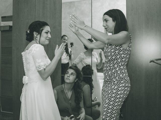 Il matrimonio di Abdul e Sara a Cesano Boscone, Milano 45