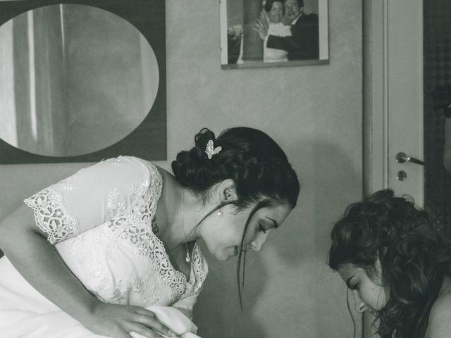 Il matrimonio di Abdul e Sara a Cesano Boscone, Milano 49