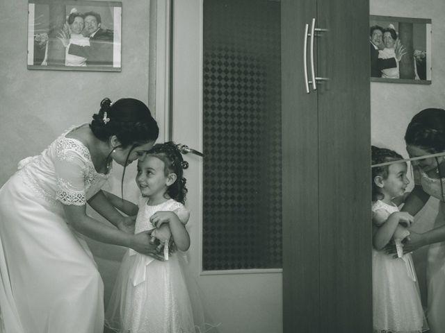 Il matrimonio di Abdul e Sara a Cesano Boscone, Milano 54