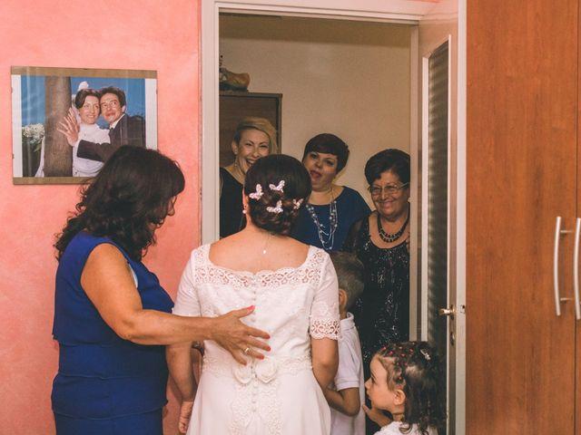 Il matrimonio di Abdul e Sara a Cesano Boscone, Milano 56