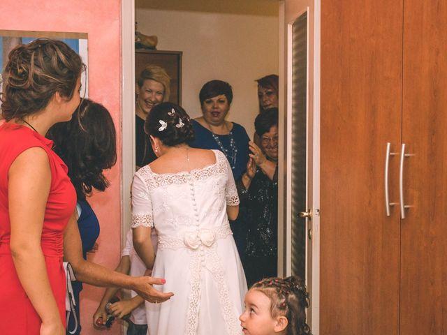 Il matrimonio di Abdul e Sara a Cesano Boscone, Milano 57
