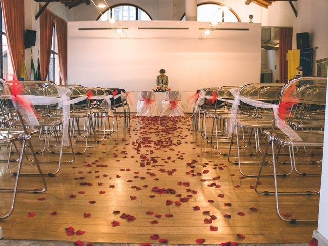 Il matrimonio di Abdul e Sara a Cesano Boscone, Milano 63