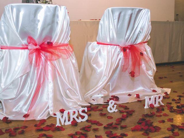 Il matrimonio di Abdul e Sara a Cesano Boscone, Milano 64