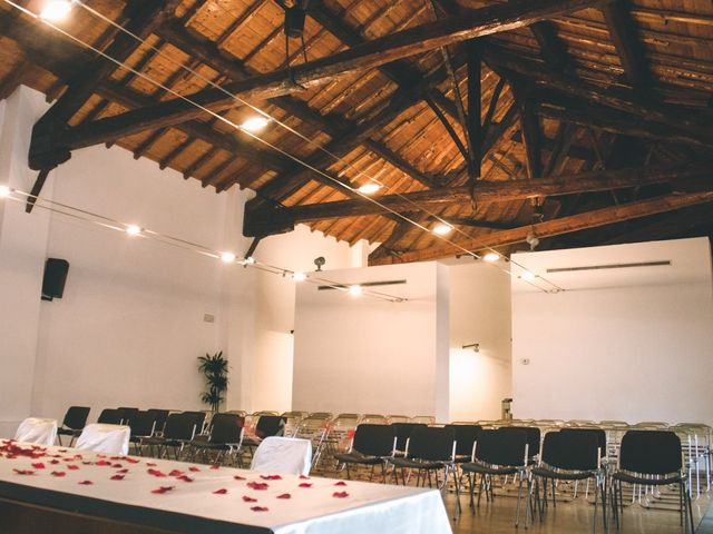 Il matrimonio di Abdul e Sara a Cesano Boscone, Milano 66
