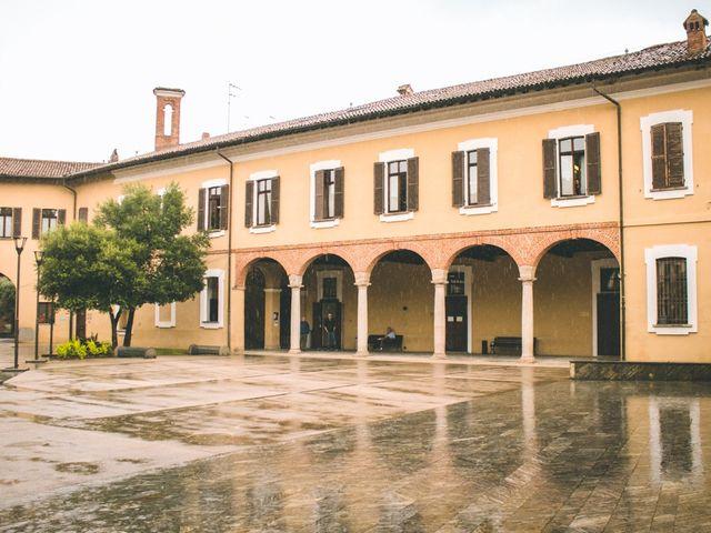 Il matrimonio di Abdul e Sara a Cesano Boscone, Milano 68
