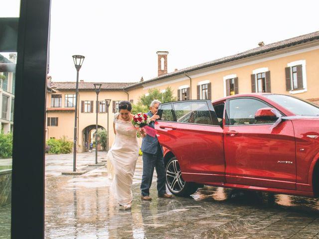 Il matrimonio di Abdul e Sara a Cesano Boscone, Milano 71