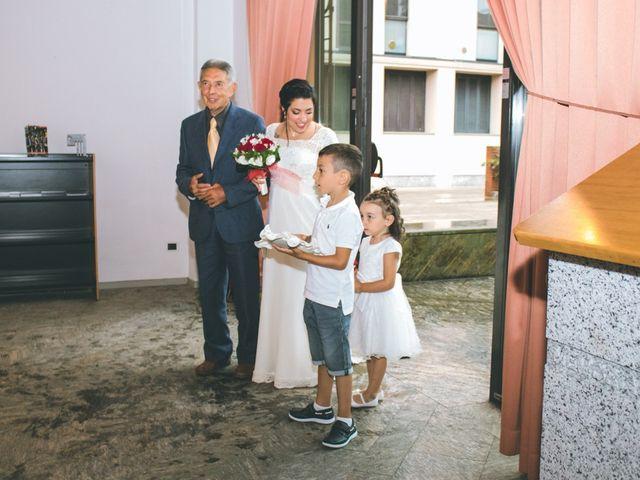 Il matrimonio di Abdul e Sara a Cesano Boscone, Milano 72