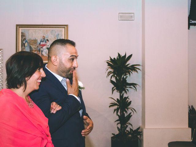 Il matrimonio di Abdul e Sara a Cesano Boscone, Milano 74