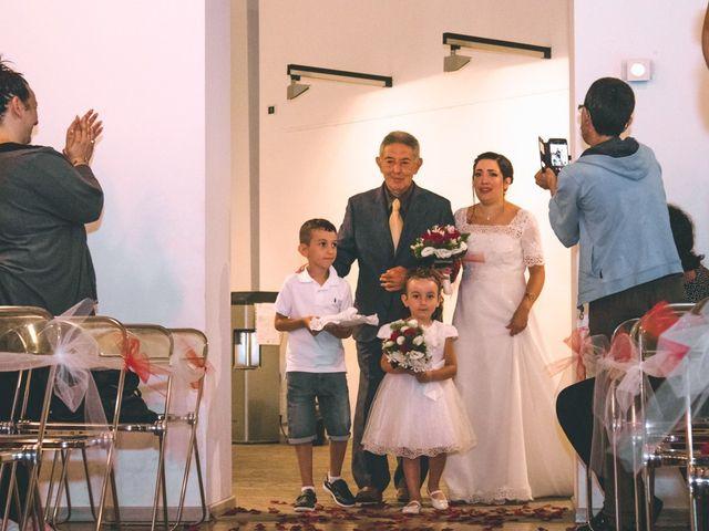 Il matrimonio di Abdul e Sara a Cesano Boscone, Milano 75