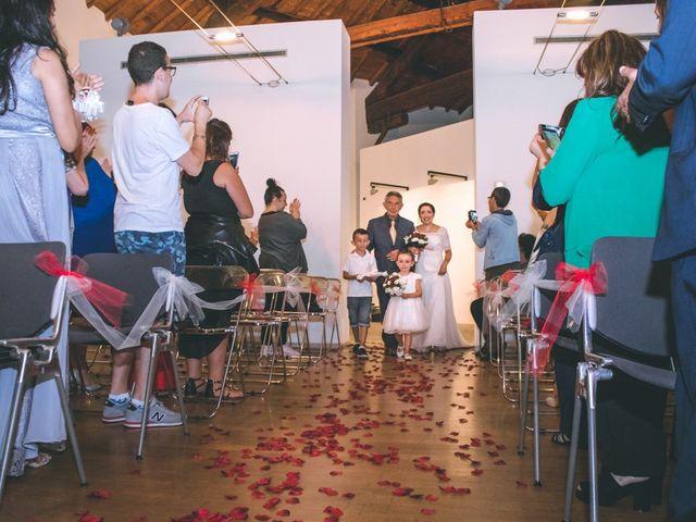 Il matrimonio di Abdul e Sara a Cesano Boscone, Milano 76