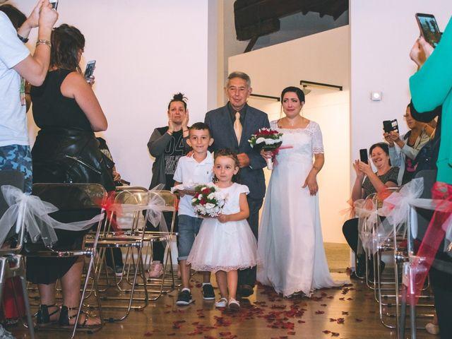 Il matrimonio di Abdul e Sara a Cesano Boscone, Milano 77