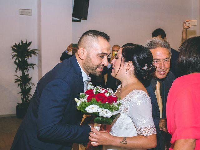 Il matrimonio di Abdul e Sara a Cesano Boscone, Milano 78