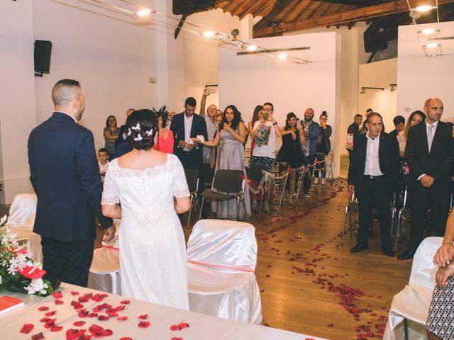 Il matrimonio di Abdul e Sara a Cesano Boscone, Milano 79