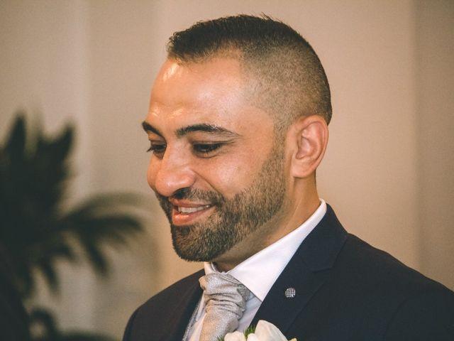 Il matrimonio di Abdul e Sara a Cesano Boscone, Milano 82