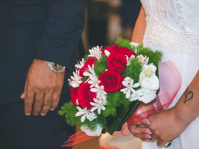 Il matrimonio di Abdul e Sara a Cesano Boscone, Milano 83