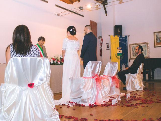Il matrimonio di Abdul e Sara a Cesano Boscone, Milano 84