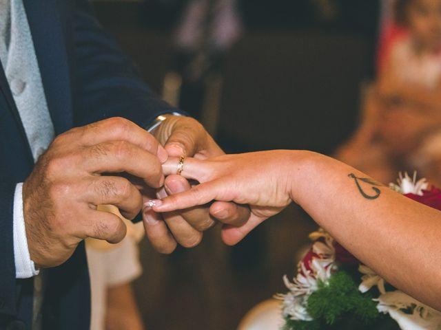 Il matrimonio di Abdul e Sara a Cesano Boscone, Milano 85