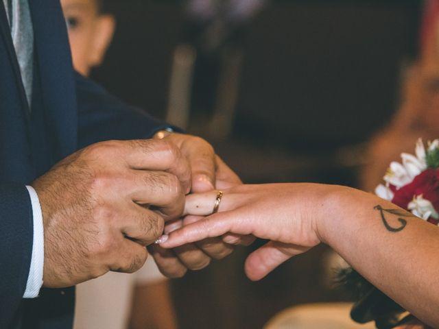 Il matrimonio di Abdul e Sara a Cesano Boscone, Milano 86