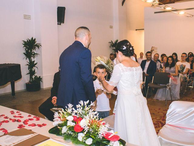 Il matrimonio di Abdul e Sara a Cesano Boscone, Milano 87