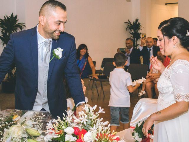 Il matrimonio di Abdul e Sara a Cesano Boscone, Milano 88