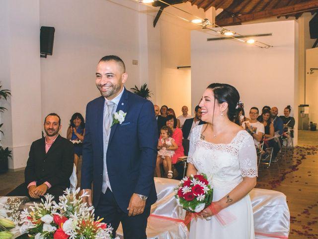 Il matrimonio di Abdul e Sara a Cesano Boscone, Milano 90