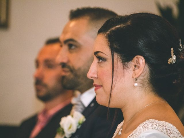 Il matrimonio di Abdul e Sara a Cesano Boscone, Milano 91