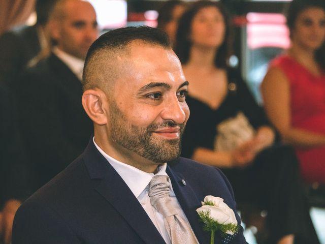 Il matrimonio di Abdul e Sara a Cesano Boscone, Milano 93