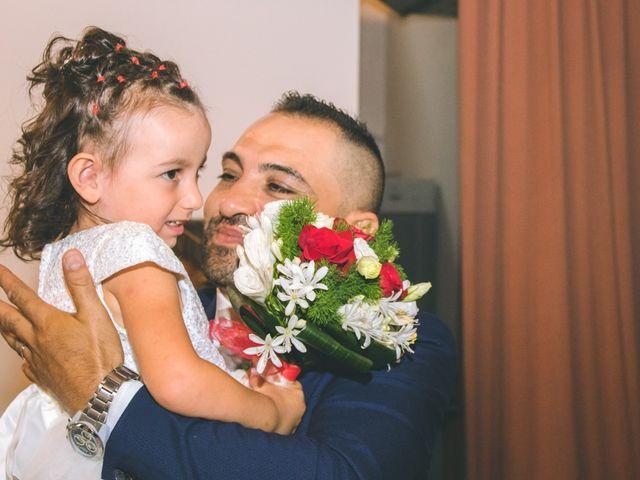 Il matrimonio di Abdul e Sara a Cesano Boscone, Milano 96