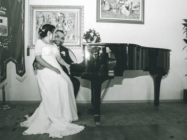Il matrimonio di Abdul e Sara a Cesano Boscone, Milano 99
